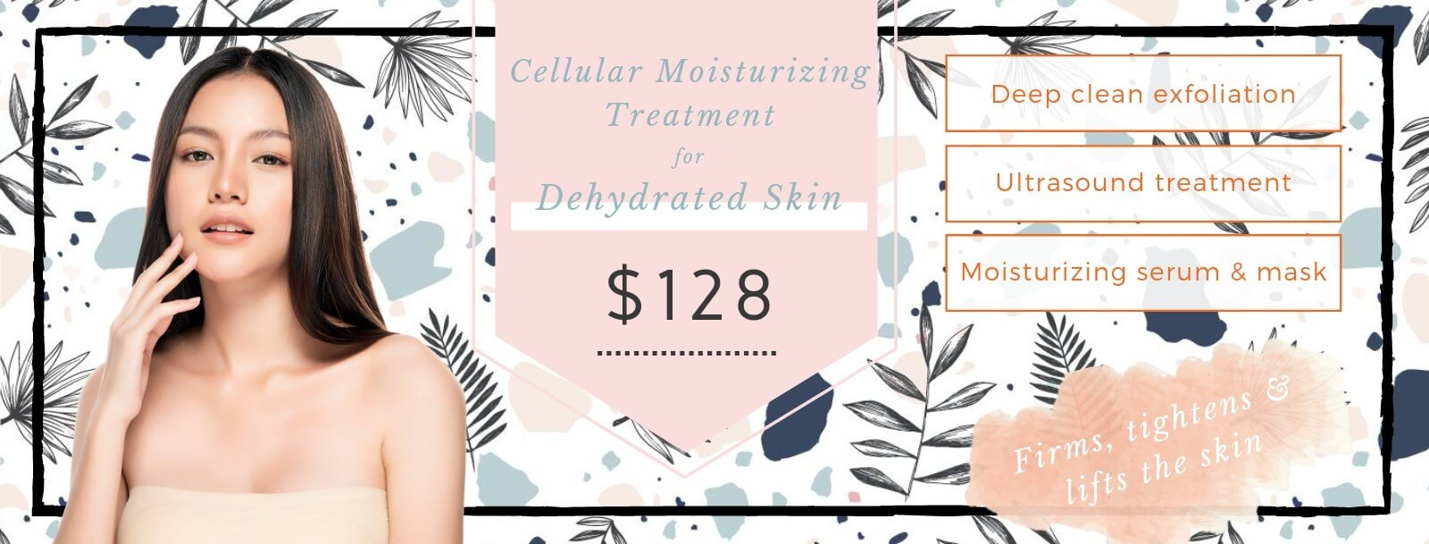 Cellular Moisturizing Treatment